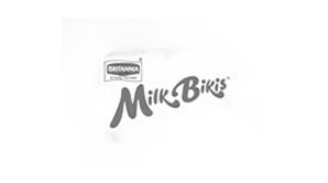 milk bikis logo