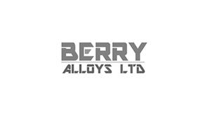 berry alloys logo