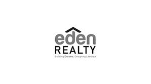 eden realty logo