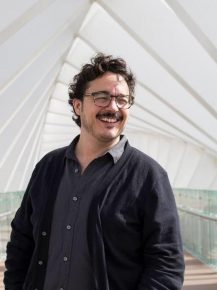 Alfonso Arbos