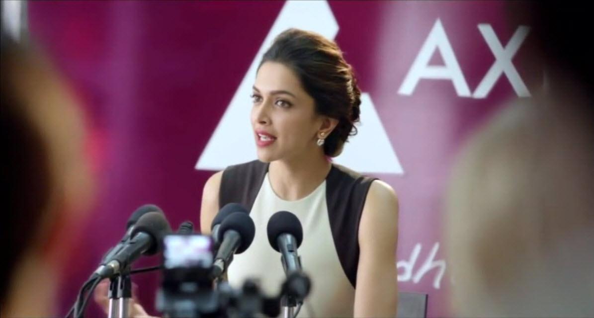 Axis Bank takes a progressive leap with 'Badhti Ka Naam Zindagi'