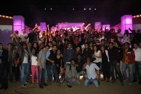 Lowe Lintas and Partners wins 'Agency of the Year' title at EFFIE Awards, 2013