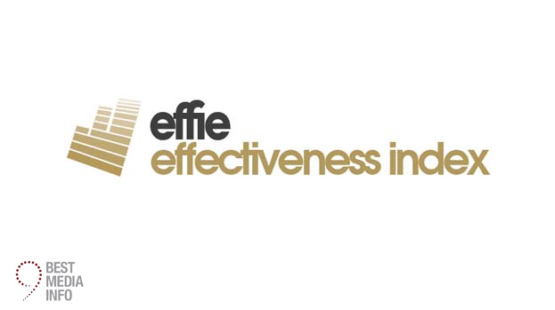 2014 Effie Index: Lowe Lintas Mumbai is No. 1 in APAC, No. 2 in the world