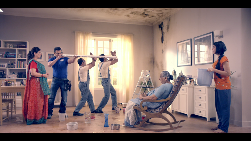Lowe Lintas unveils campaign for Astral Pipes; actor Salman Khan appointed brand ambassador