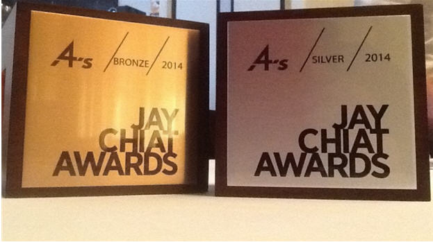 Lowe Lintas + Partners puts up India's best-ever performance at Jay Chiat Awards