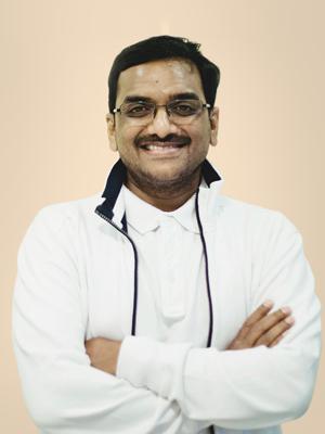 Subramanyeswar S.