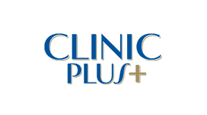 Clinic Plus Logo