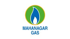 Mahanagar Gas Logo