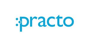 Practo Logo