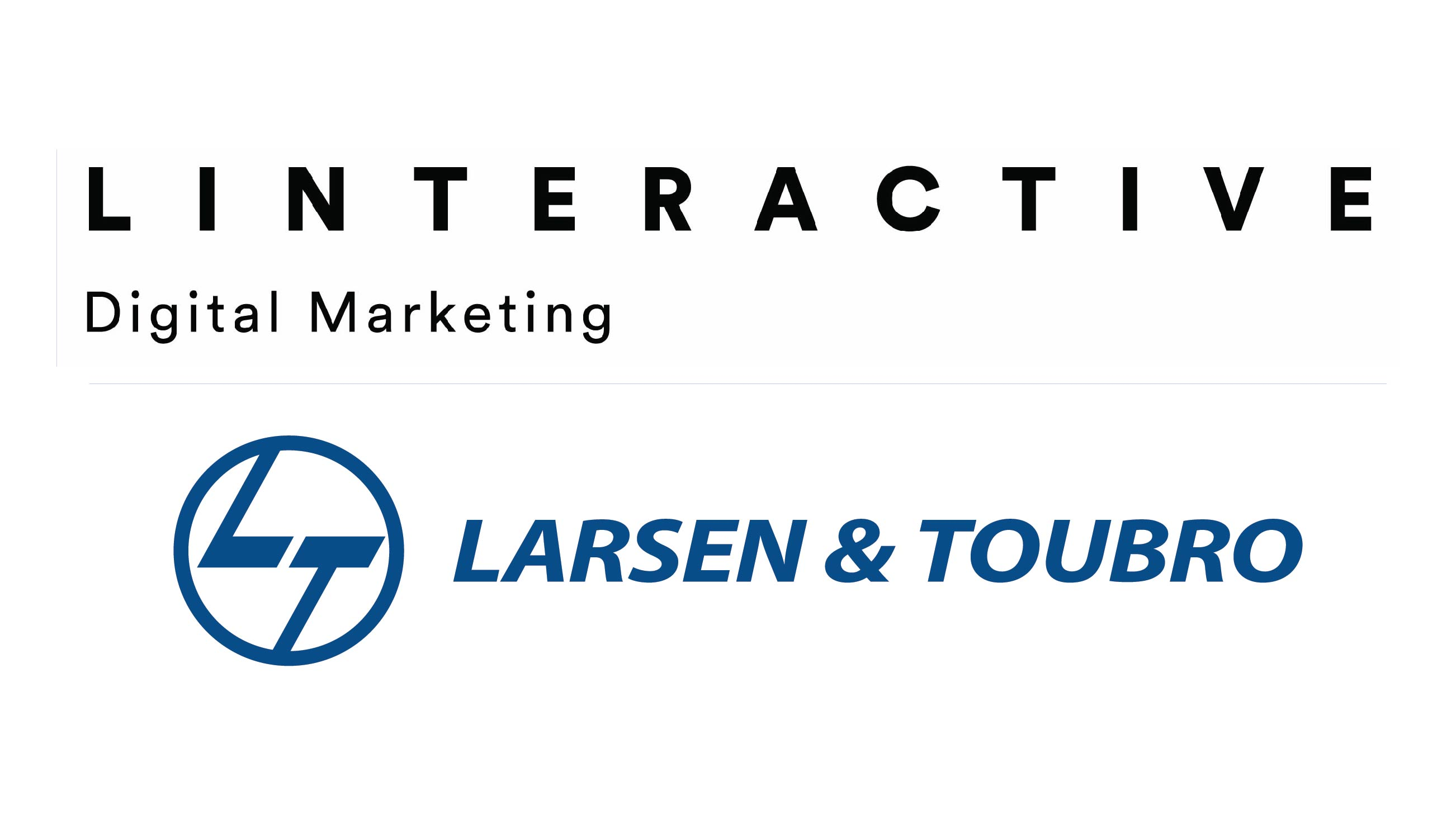 L&T appoints LinTeractive as Digital Marketing agency