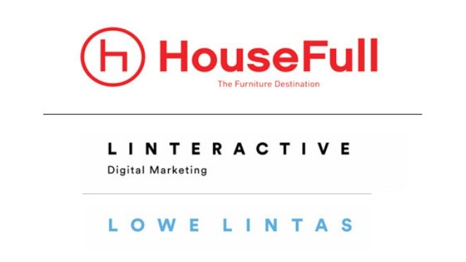 HouseFull appoints Lowe Lintas & LinTeractive Delhi as its agency partners