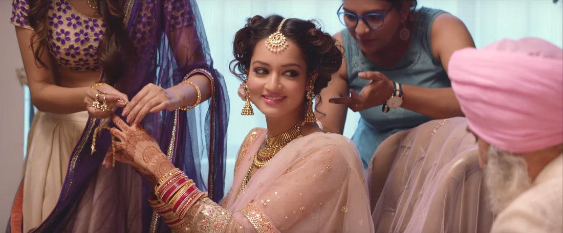 Tanishq - Rivaah Brides