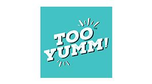 Too Yumm Logo