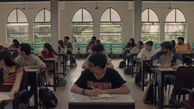 Fastrack – Don't Be A Loser