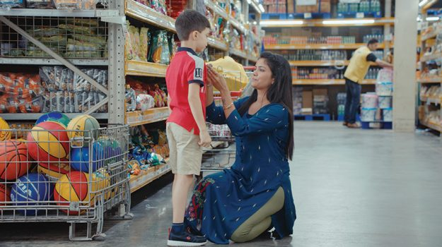 Reliance Market – Independence Day