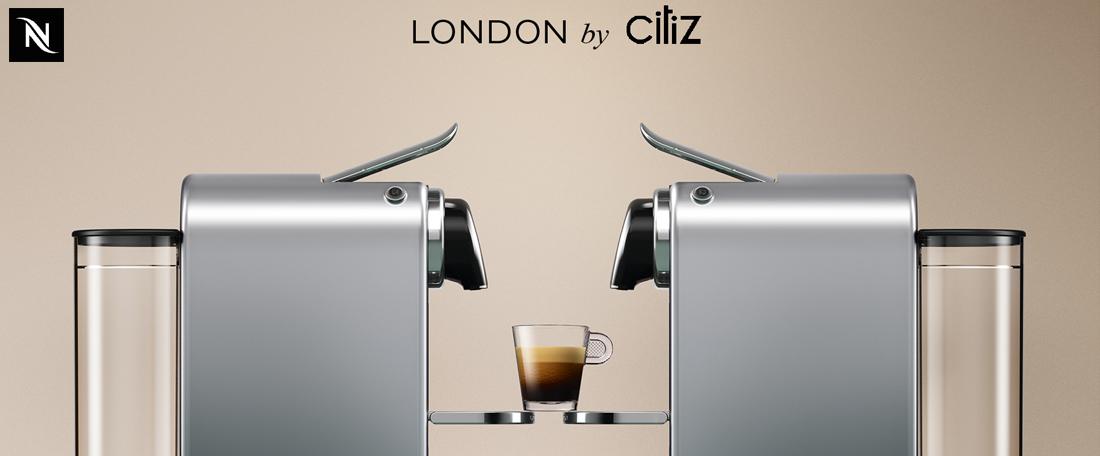 Nespresso – Brand content