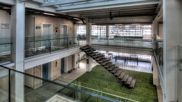 Lowe Delta estrena oficinas pensadas en la generación de ideas.