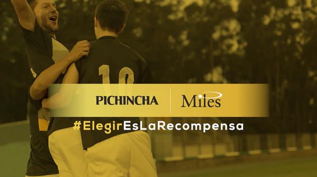 PICHINCHA MILES