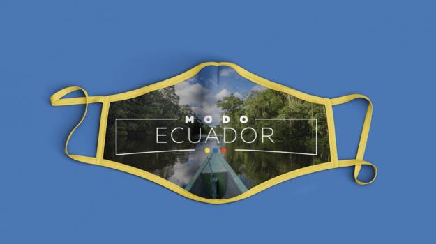 MODO ECUADOR – DINERS CLUB
