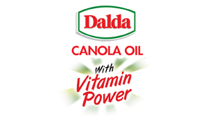 Dalda - Canola oil With Vitamin Power