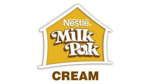 MilkPak cream