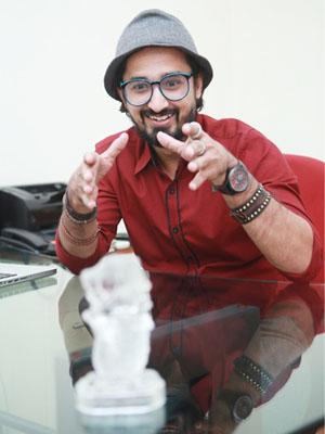 Murtaza Shakir