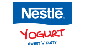 Nestle - Yogurt
