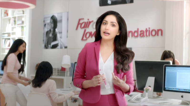 The Fair & Lovely Foundation – Helping You...