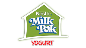 Milkpak yogurt