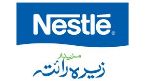 Nestle - Zeera Raita