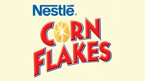 Nestle - Corn Flakes