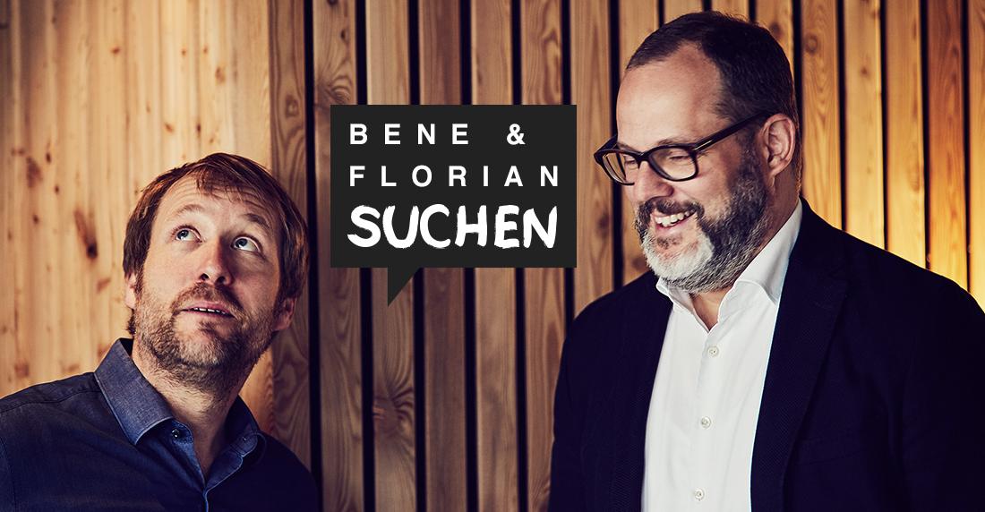 Florian und Bene