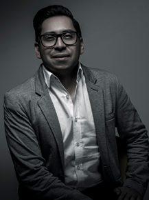 Camilo Castro