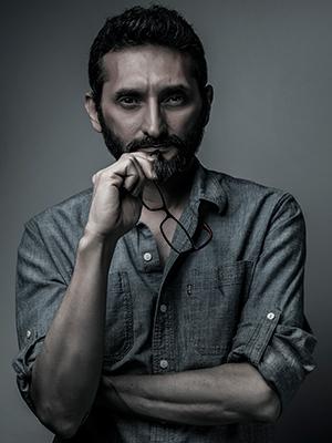 Sergio Burgos