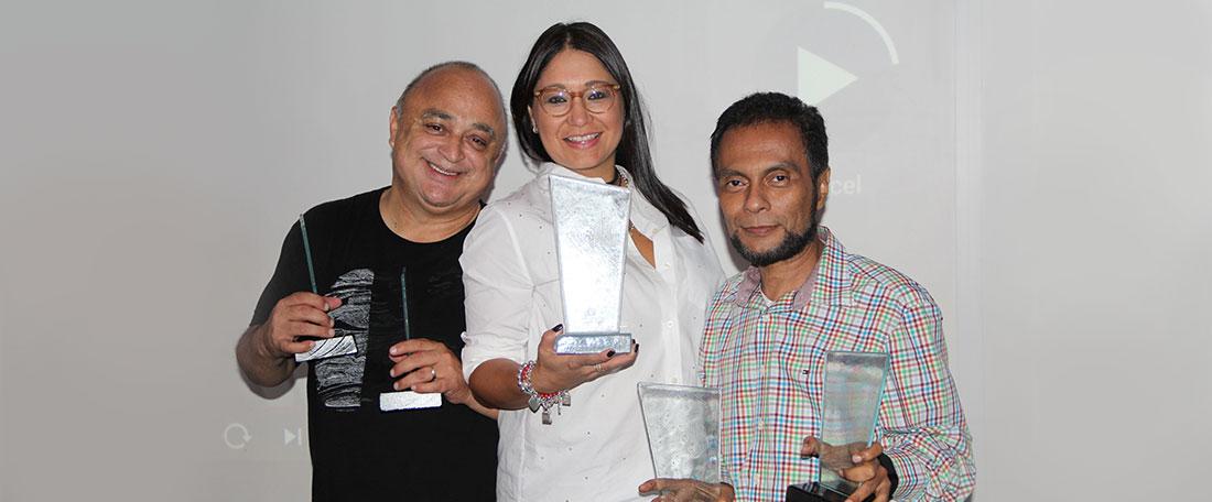 Publicidad Comercial Honduras agencia del año por GCC
