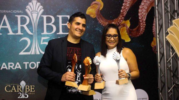 Publicidad Comercial MullenLowe Honduras, ganadora de 5 premios en el Festival Internacional de Comunicación Caribe