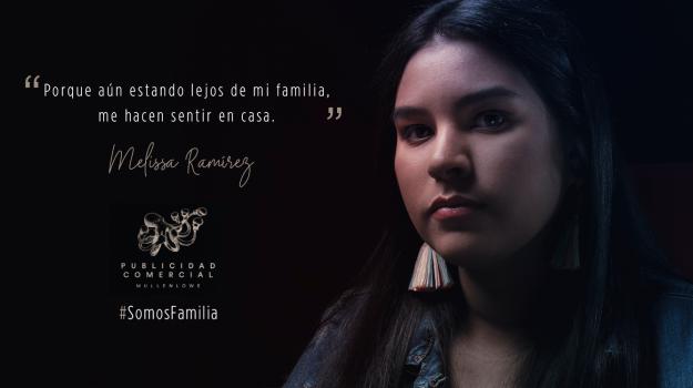 Publicom Local News :Lanzamiento Campaña #Somos Familia