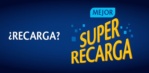 The Good Work – Campaña Super Recarga de TIGO