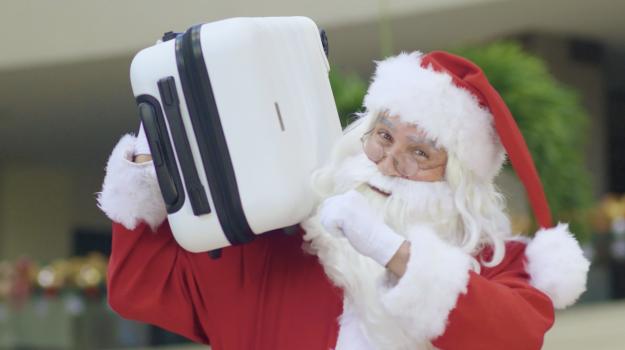 Supermercados La Colonia – Llegó La Santa...