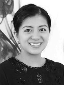 Isabel Castillo de Bell