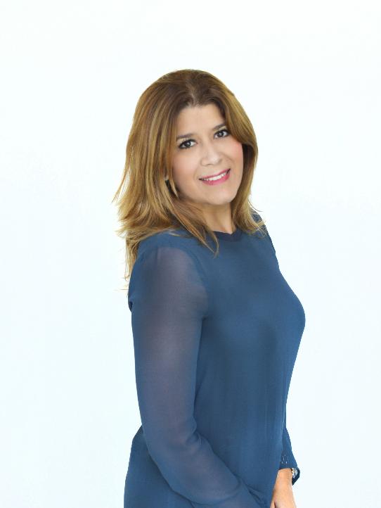 Mirna Robleto Romero