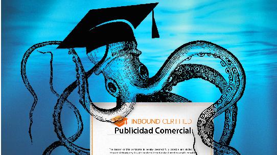 Primer Agencia del País Certificada en Inbound Marketing