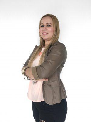 Cenia Ibarra