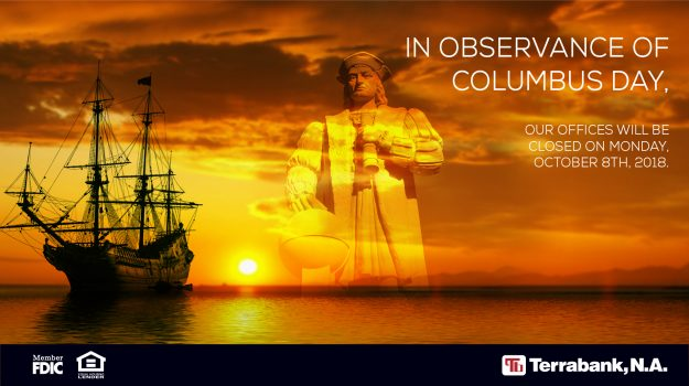 Pza Christopher columbus