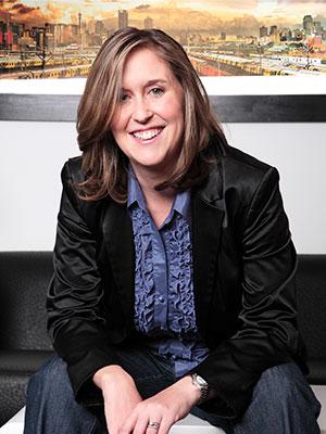 Sarah Dexter