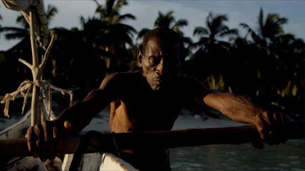 """Prudential – """"Fisherman"""""""