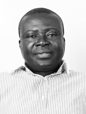Emmanuel Nyarko