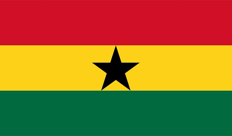 Ghana @ 60
