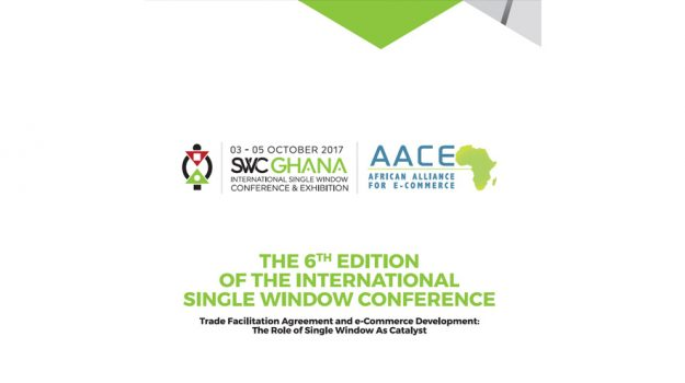 Single Window Conference