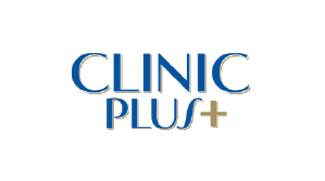 Clinic Plus logo